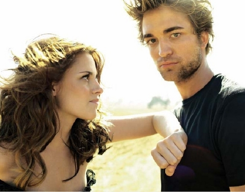 08 Vanity Fair photoshoot - Twilight cast