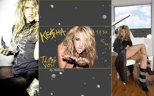 Ke$ha wallpaper possibly with a portrait titled 1440x900 (2) Ke$ha