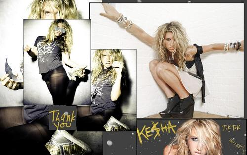 Ke$ha پیپر وال containing a hip boot, attractiveness, and a leotard titled 1440x900 پیپر وال kesha