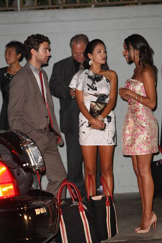 2009 Emmys Afterparty
