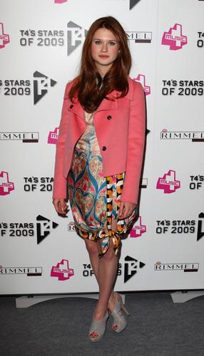 2009 - T4 별, 스타 of 2009 음악회, 콘서트