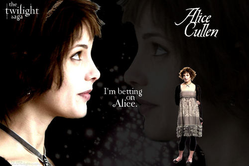 A.Cullen wallpaper <3