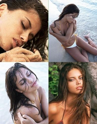 Adriana Lima picspam