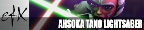 Ahsoka Banner Extra