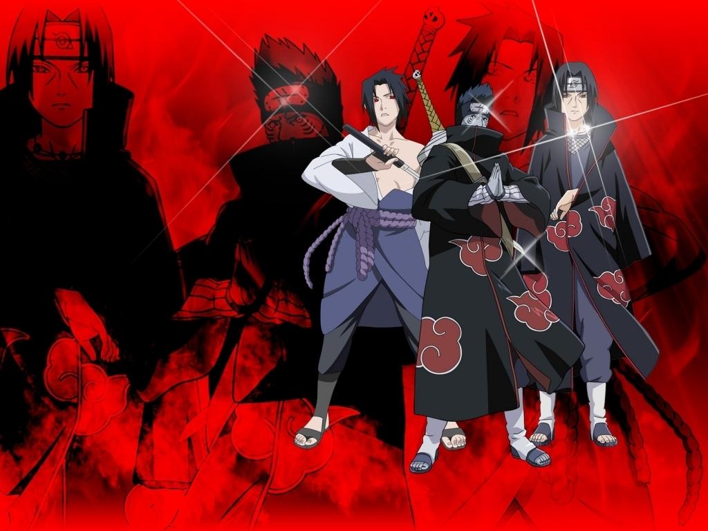 Triste historia de Naruto y Gaara - YouTube