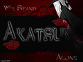 Akatsuki - akatsuki wallpaper
