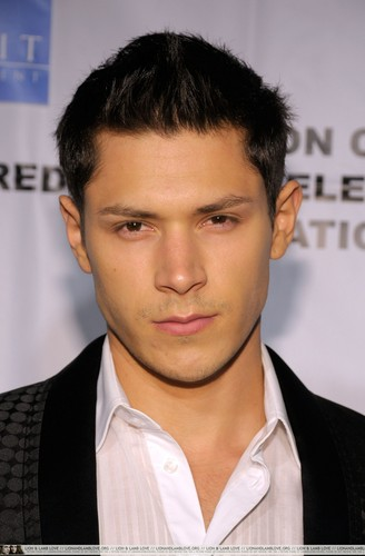 Alex Meraz (Paul) New Moon