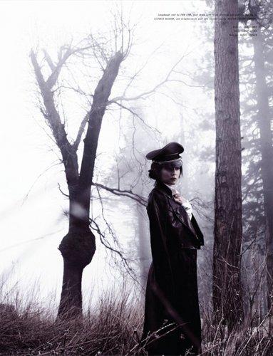 Alison Lohman | Flaunt Magazine Photoshoot