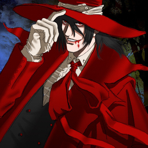 Alucard: King of the Undead