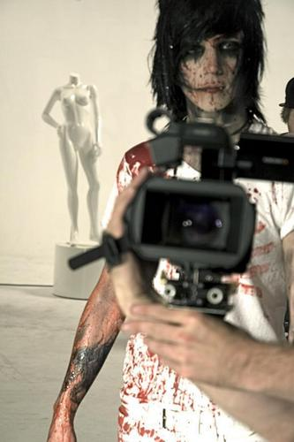 Andy-6 in Knives And Pens