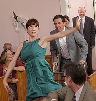 Andy-Erin Wedding