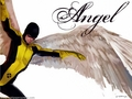 Angel - marvel-comics wallpaper