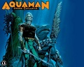 Aquaman - dc-comics wallpaper
