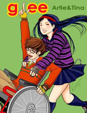Artie & Tina