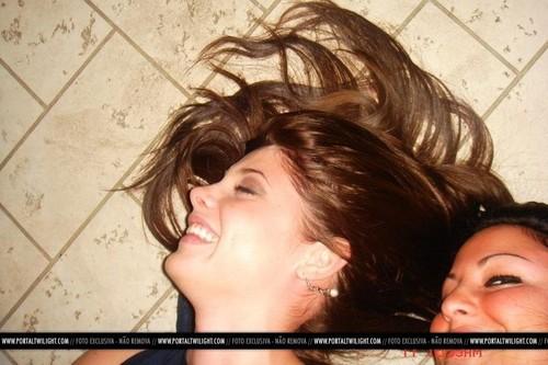 Ashley's personal 写真