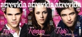 Atrevida and One Mags Covers  - twilight-series photo