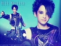 B.Kaulitz Wallpapers <3 - bill-kaulitz wallpaper