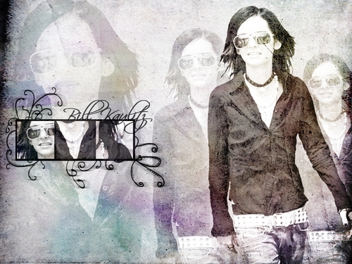 B.Kaulitz Wallpapers <3