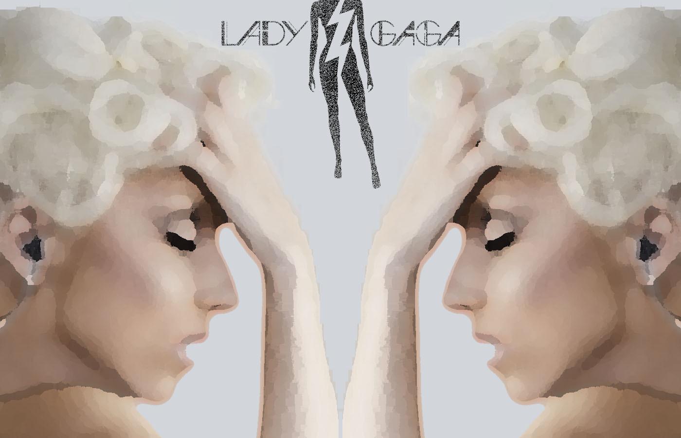 Bad Romance Water - Lady Gaga Photo (9230234) - Fanpop