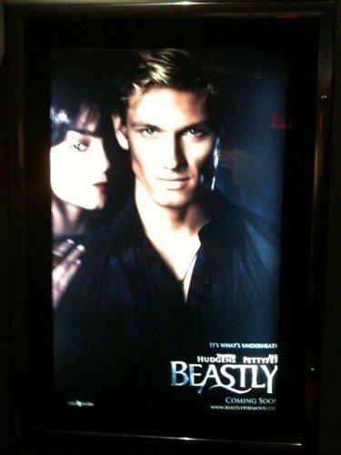 Beastly Love