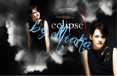 Bella Eclipse Promo Poster
