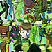Ben 10 - ben-10-alien-force icon