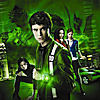 Ben , Gwen , Kevin and Elena - ben-10-alien-force Icon