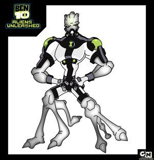 Ben 10 alien force images black ice wallpaper and background ben 10 alien force images black ice wallpaper and background photos voltagebd Images