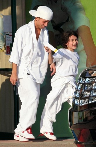 Blanket and Omer