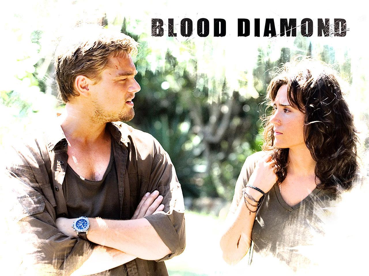 blood diamond online hd