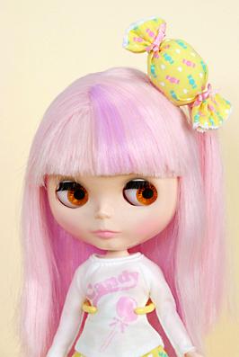 Blythe Dolls - Candy