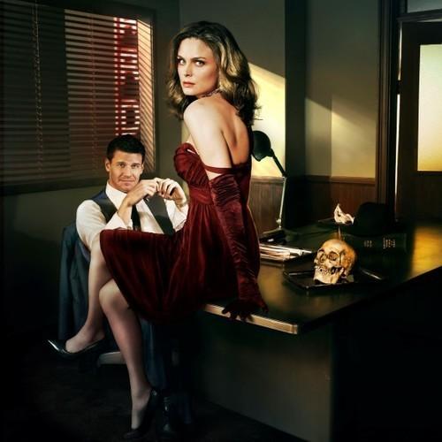 Bones- Season 5