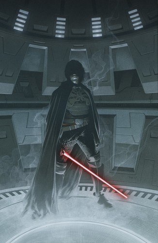 Cade Skywalker - Legacy Era