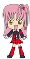 Chibi amu - amu-hinamori fan art