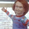 Child's Play - chucky Icon