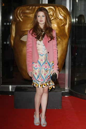 Children's BAFTA 2009