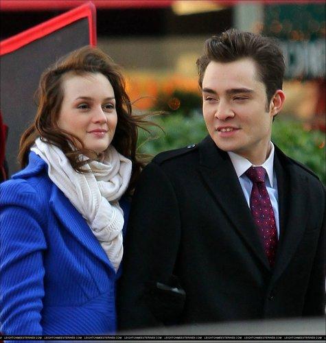 Chuck & Blair S3