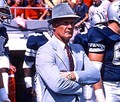 Coach Tom Landry - Classic Cowboys - dallas-cowboys photo