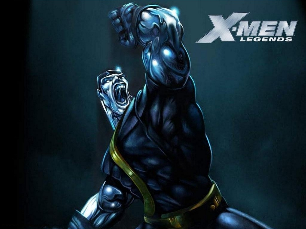 colossus marvel x men - photo #3