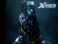Colossus - marvel-comics wallpaper