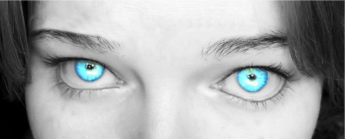 Cool Blue Eyes Photo 9274619 Fanpop