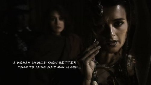 Cote in (Last Rights of Ransom Pride)
