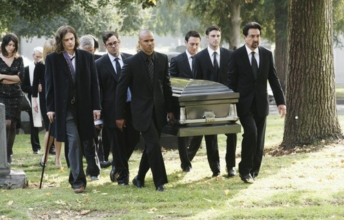 Criminal Minds- 5x10- Promotional foto's