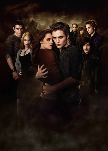 Cullens Poster HQ