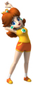 Daisy in Mario & Sonic at the Olympic Games