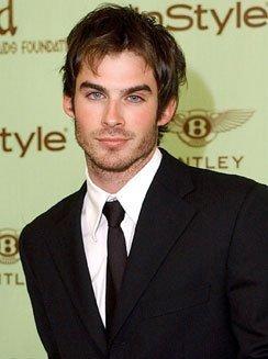 Damon Salvatore(Ian)