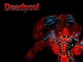 Deadpool - marvel-comics wallpaper