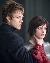Demetri and Alice