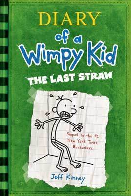 Diary Of A Wimpy Kid buku