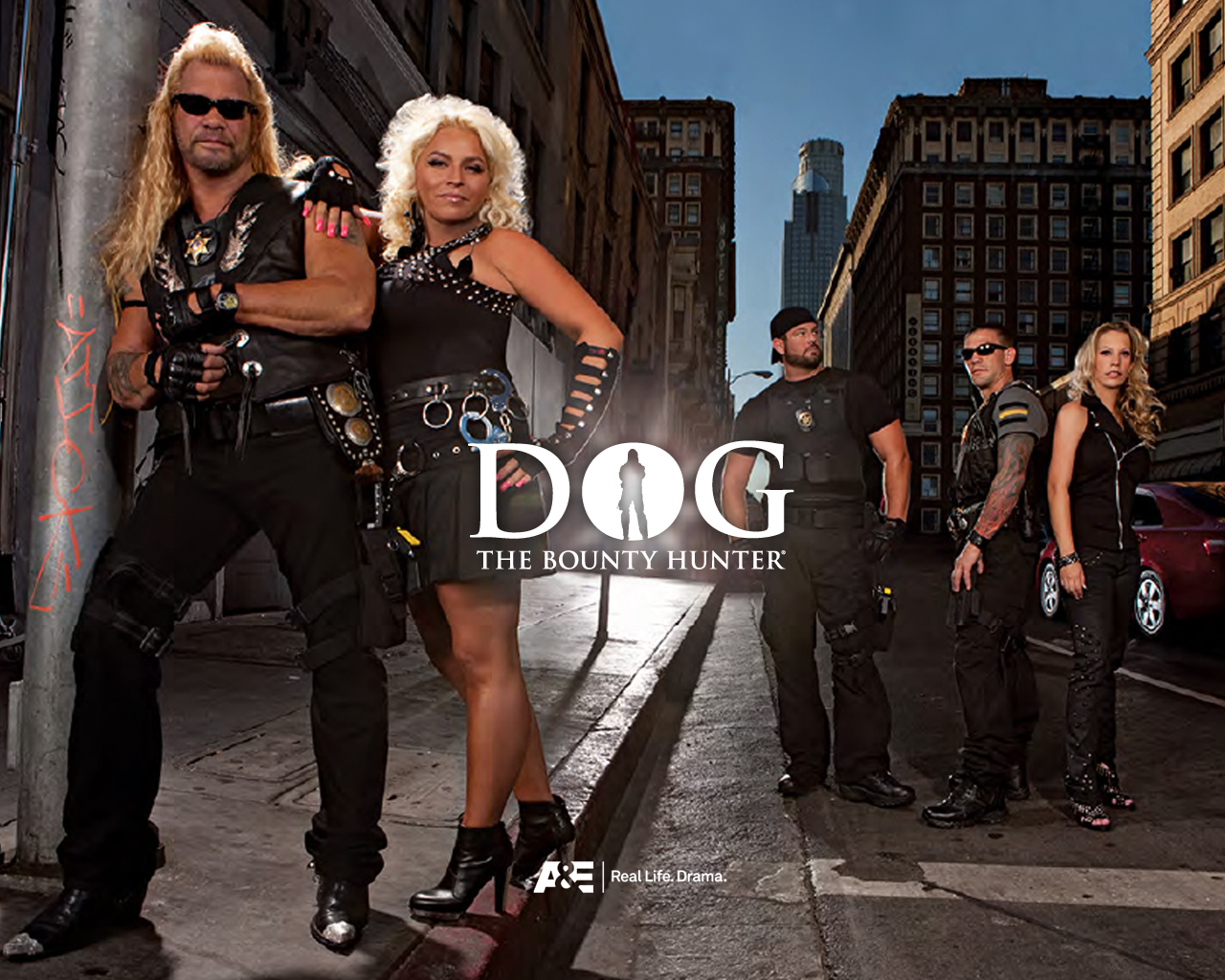 Www dog the bounty hunter episodes com